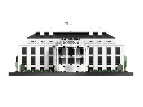 Model white house kit