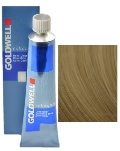 Goldwell Colorance Demi Color Coloration 10P Pastel Pearl Blonde