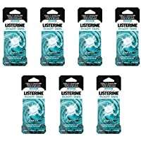 56-Count Listerine Ready! Sugar-Free Clean Mint Chewable Tablets
