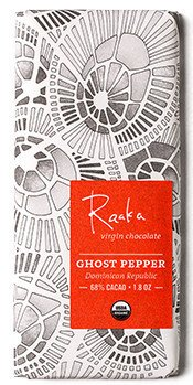 pepper chocolate - 2