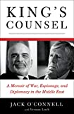 King's Counsel: A Memoir of War, Espionage, and