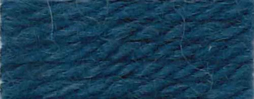 DMC DMC Tapestry and Embroidery Wool, 8.8-Yard, Color 7591, 10-Pack - Dmc Tapestry Wool Skein