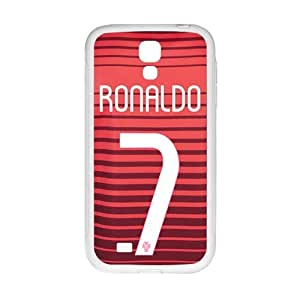 Ronaldo Cell Phone Case for Samsung Galaxy S4