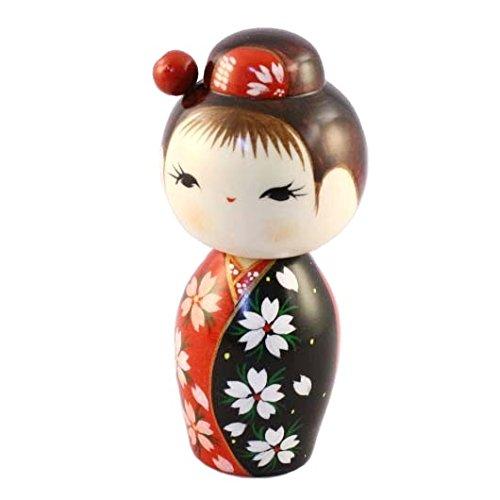Kokeshi Doll –  Haruka JAPAN CRAFT