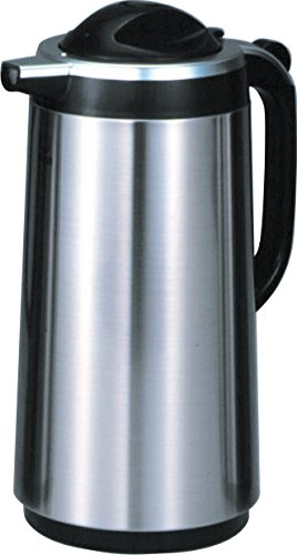 Tiger Thermal Insulated Carafe, 54-Ounce, Satin