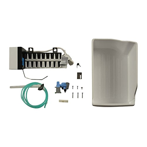 Price comparison product image Frigidaire IM116000 Ice Maker Assembly