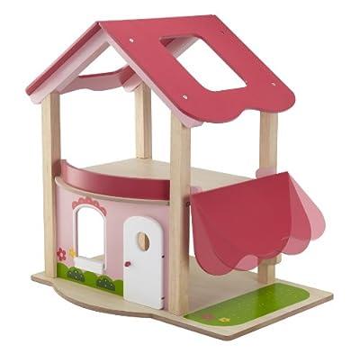 Pinky House