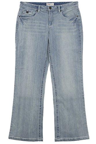 Sheego Weite Jeans Damen Stretch Hose Used Look Plusgröße Kurzgröße  Langgröße Hellblau KAS68wWTUk fcb1b38172