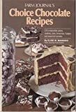 img - for Farm Journal's Choice Chocolate Recipes book / textbook / text book