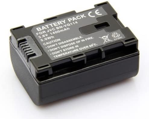 Charger for JVC Everio GZ-HM300 Battery GZ-HM340 HD Flash Memory Camcorder GZ-HM320 GZ-HM330