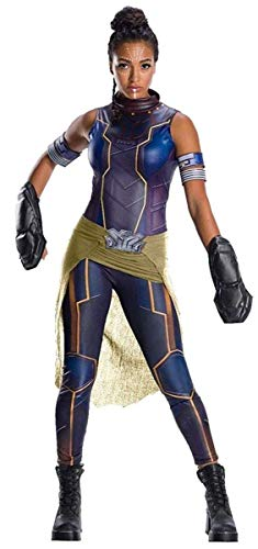 Rubie's Women's Standard Deluxe Shuri Costume, As As Shown, Extra-Small]()