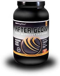 BioRhythm - After Glow Post Workout Euphoria Forbidden Fruit - 2.12 lbs.