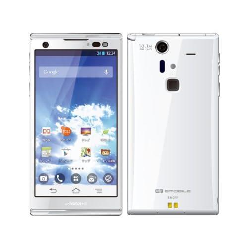 ARROWS S(EM01F)Y!mobile
