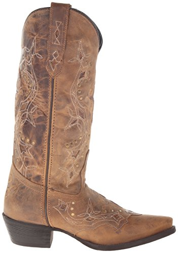 Cross Point Women's Brown Western Laredo wx8OS