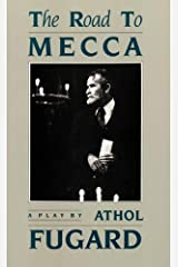 The Road to Mecca Kindle Edition