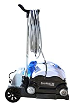 Hayward RC9742WCCUBY SharkVac XL Robotic Pool Vacuum (Automatic Pool Cleaner)