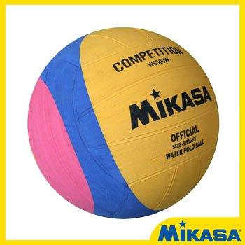 Mikasa Water Polo, misura 5 0734106377512