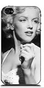 Marilyn Monroe IMCA-CP-ZLS4094 iphone 5 5s Cases Covers Series