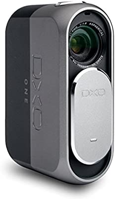 DxO ONE 20 2MP Digital Connected Camera for iPhone and iPad with Wi-Fi  (Current Model)