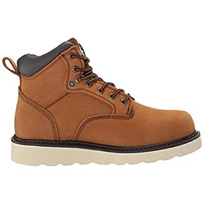 Dickies Men's Bearcat Soft Toe Construction Boot | Industrial & Construction Boots