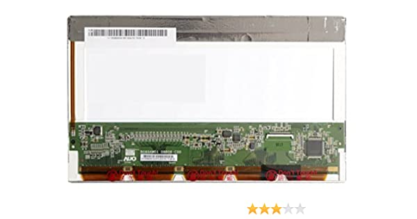 """Au Optronics B101aw03 V.1 Replacement LAPTOP LCD Screen 10.1/"""" WSVGA LED DIODE"""
