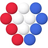 Patriot Blend - Assorted Color NCAA NFHS Lacrosse Balls