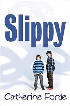 Book Slippy
