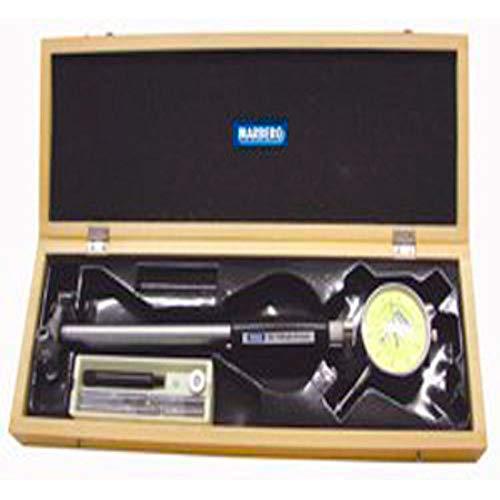 Instrumento p/Medida Interna c/Relógio de 35 a 50 mm (Súbito) - PIRATININGA