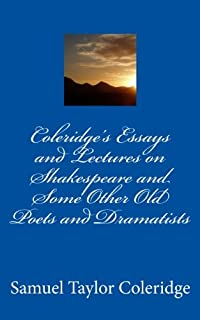 Coleridge Essays And Lectures On Shakespeare - image 3