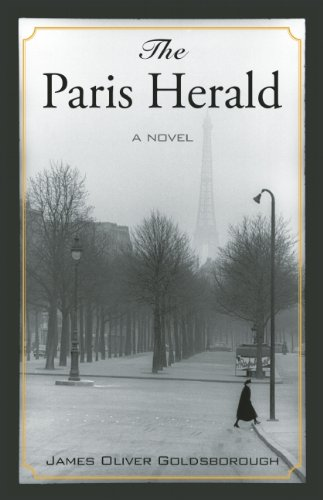 The Paris Herald: A Novel