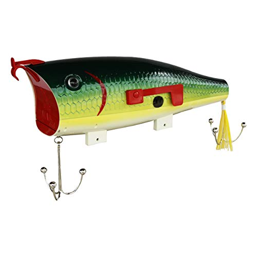 REP Giant Lure Mailbox   Bass  Exclusive Color