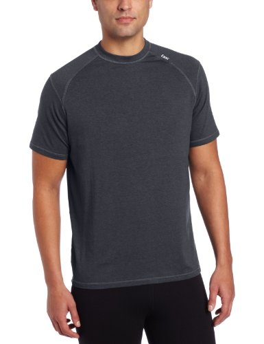 tasc Performance Carrollton T-Shirt, Gunmetal, XX-Large