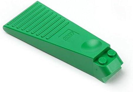 LEGO LOT OF 4 DARK GREY HUMAN TOOL BRICK SEPARATOR