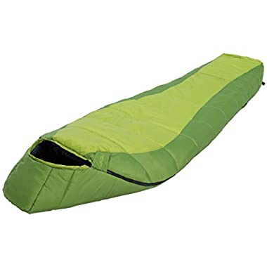 ALPS Mountaineering Crescent Lake Minus 20-Degree Sleeping Bag (Regular)