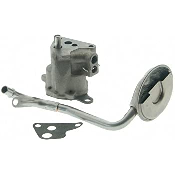 Amazon com: Melling M81A Replacement Oil Pump: Automotive