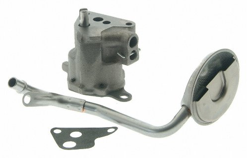 jeep cherokee oil pump - 5