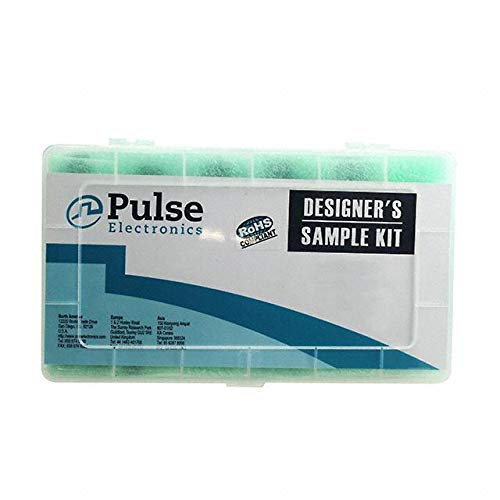 4AMPS-CSTNLKIT Pulse Electronics Power Kits Pack of 10