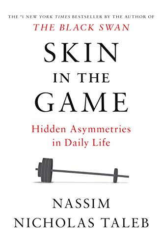 Pdf Politics Skin in the Game: Hidden Asymmetries in Daily Life