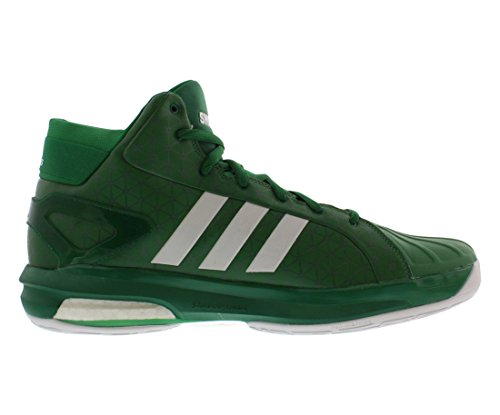 Adidas Asp Futurestar Boost Smart Basketbal Heren Schoenen Maat Groen / Wit
