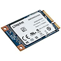 Kingston SMS200S3/240G 240GB SSDNOW MSATA (6GBPS)
