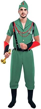 Disfraz de Legionario para hombre: Amazon.es: Juguetes y juegos