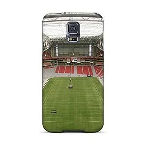 [KAiujtQ1674cYPQh] - New Arizona Cardinals Stadium Protective Galaxy S5 Classic Hardshell Case