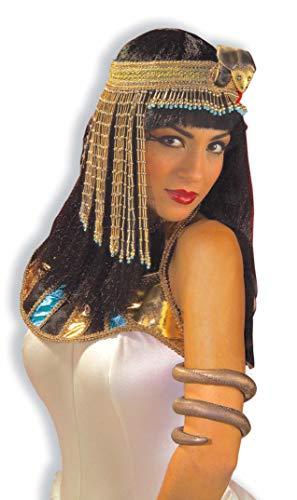 Cleopatra Of Egypt Costumes - Forum Novelties Women's Egyptian Costume Accessory
