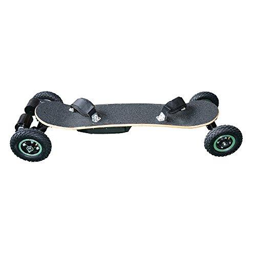 6 Best OffRoad Electric Skateboards [ 2019 Reviews \u0026 Guide ]