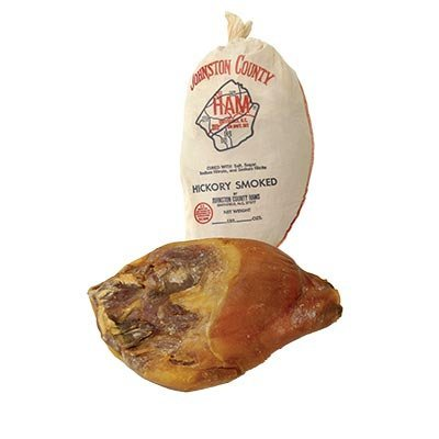 Johnston County Hams Country Hickory product image