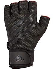 Adidas Elite Training Gloves Unisex Handschuh, Schwarz/Black, S