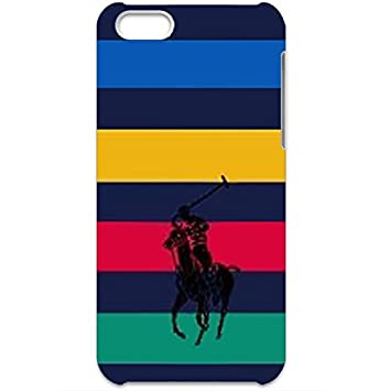 Attractive Great Logo Ralph and Lauren for Iphone 5C: Amazon.es ...