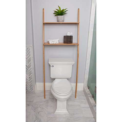 Best Living (Natural Bathroom Accessories Wood)