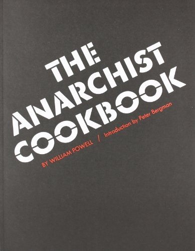 The Anarchist Cookbook [Powell, William] (Tapa Blanda)