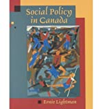 img - for [(Social Policy in Canada)] [Author: Ernie Lightman] published on (February, 2003) book / textbook / text book